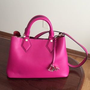 Diane Von Furstenberg Voyage Bag